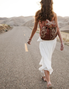 life is the the journey getting where you would like to go